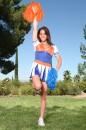 Transsexual Cheerleaders #07 picture 24