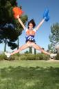 Transsexual Cheerleaders #07 picture 30