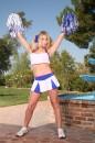 Transsexual Cheerleaders #08 picture 1