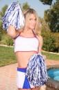 Transsexual Cheerleaders #08 picture 21