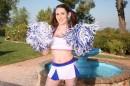 Transsexual Cheerleaders #08 picture 6