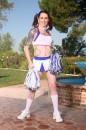 Transsexual Cheerleaders #08 picture 12