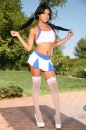 Transsexual Cheerleaders #10 picture 7
