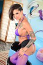 Bonnie Rotten, Will Powers picture 7