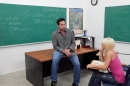 Peter North Is The Nasty Teacher picture 4