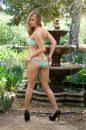 Glamour - Jillian Janson & Cherie DeVille picture 21