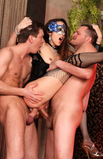 Rocco's Perfect Slaves #08 Picture