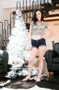 Glamour - RayVeness & Jenna Reid picture 6