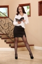 Seduction of Nina Hartley picture 11