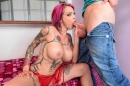 Cum On My Tattoo - Anna Bell Peaks picture 13