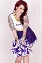 Draven Star Vampire Cheerleader picture 5