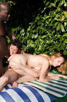I Love Orgies Picture
