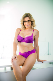 Cory Chase Picture