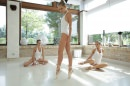 Ballerina Trifecta picture 22